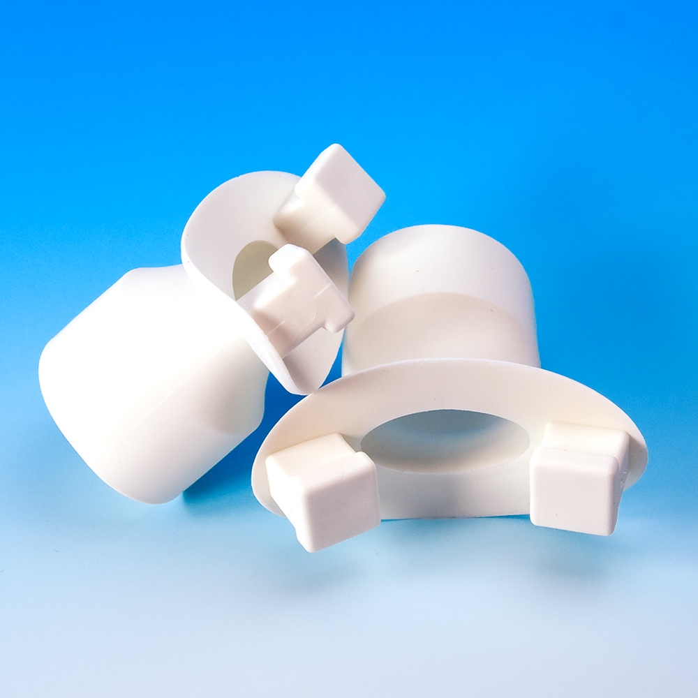 Disposable Rubber Mouthpiece