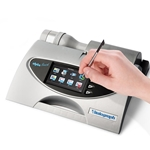 Vitalograph ALPHA Touch Spirometer-With Spirotrac V Software